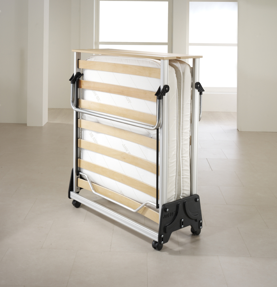 ... to take a folding bed with you, unless you have a caravan, mobile home,  or van. If flying, you can be charged for extra luggage. Folding bed hire  ...